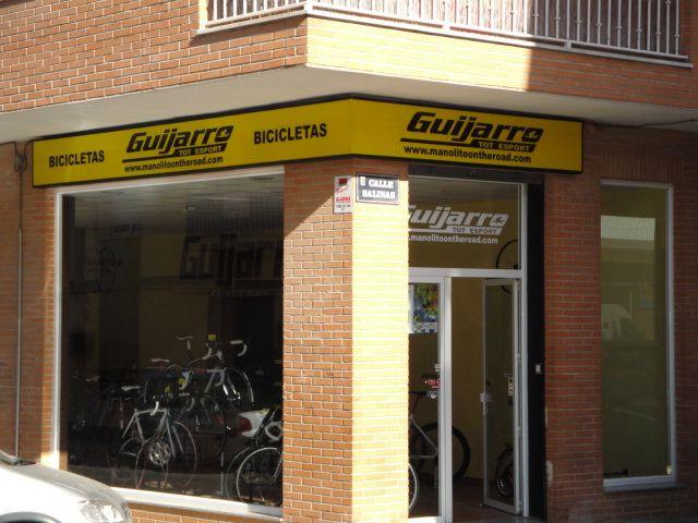 En Villena Alicante En Guijarro Tot Sport Ya Puedes Comprar Bicis Ossby Salinas 1 03400 Telf 965 822 183 Gu Venta De Bicicletas Tiendas Punto De Venta