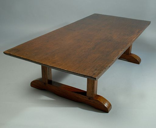 Dulang Philippine Low Table Rustic Table Furniture Table