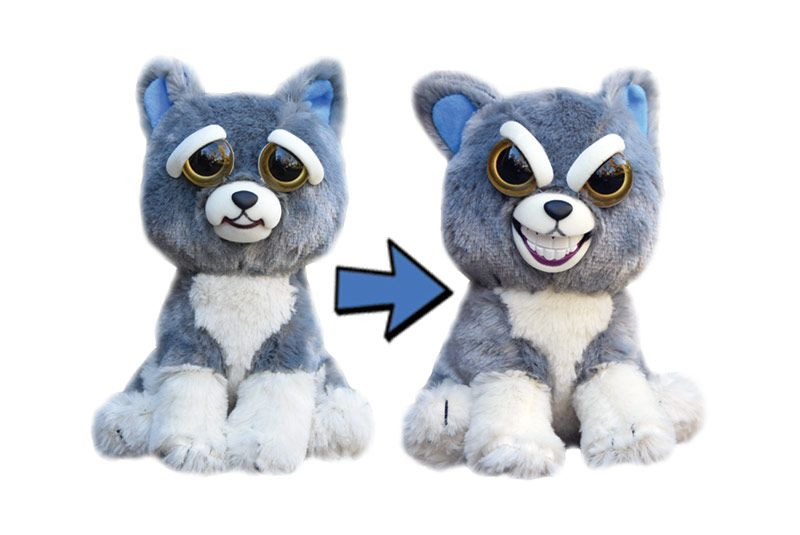 Image Result For Feisty Pets Red Panda With Images Animals For Kids Pets Plush Stuffed Animals