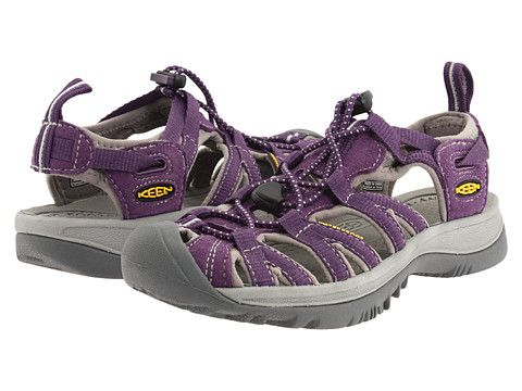 b393a1e4b080 Keen Whisper Allure Neutral Gray - Zappos.com Free Shipping BOTH Ways