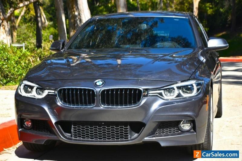 Car for Sale 2018 BMW 3Series M sport