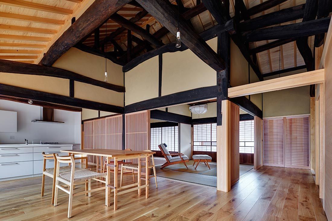 Japanese Carpentry Workshop 2020 Timber Framing In 2020