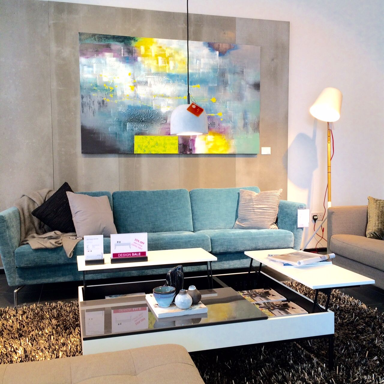 our osaka sofa may be new but it s on course to be a classic see room
