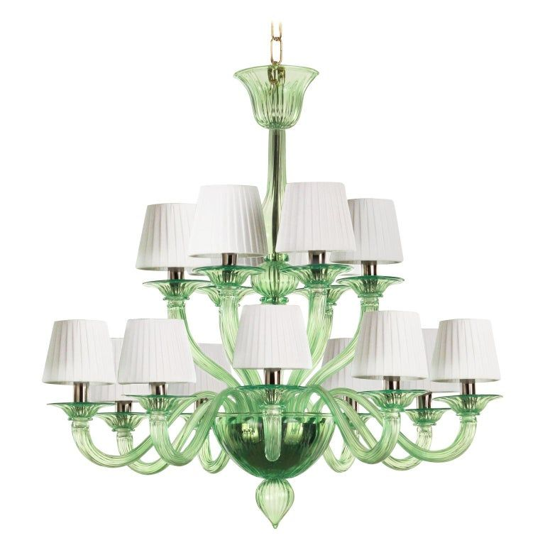 Photo of Multiforme Chandelier / Pendant – Artistic 9And6 Arms Italia…