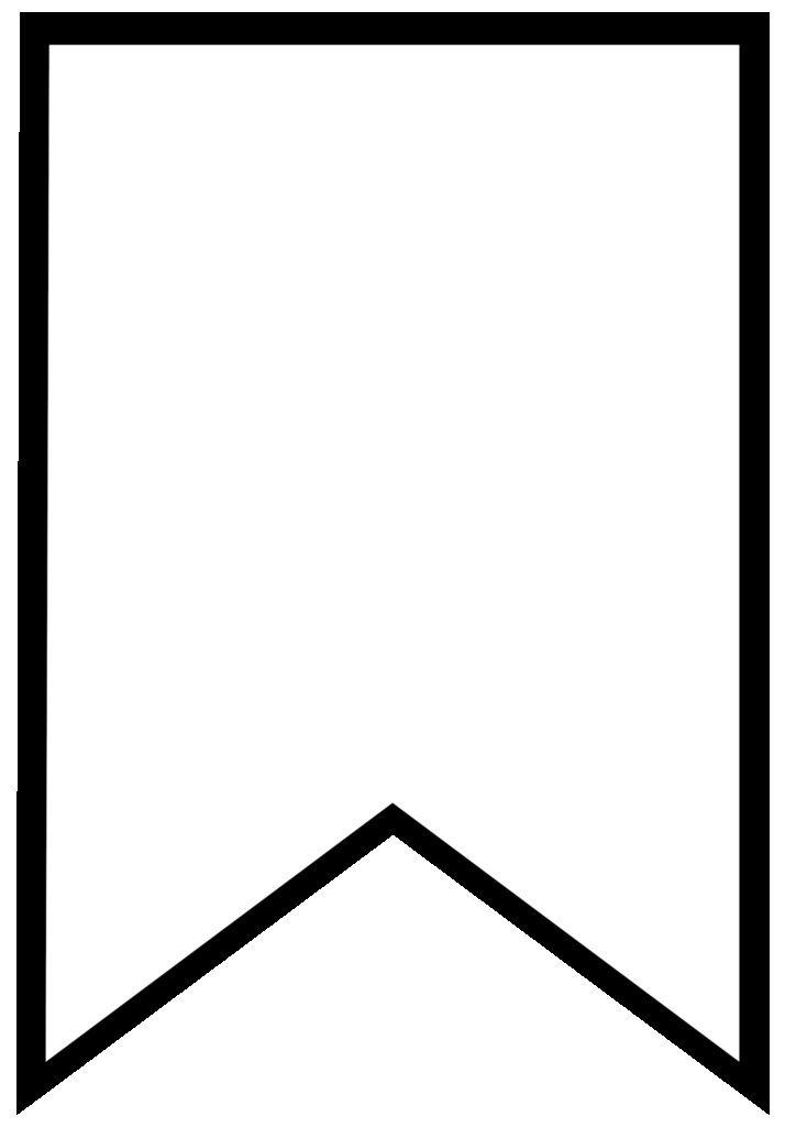 Kostenlose Druckbare Banner Vorlagen Blanko Banner Bannervorlage Banner Vorlagen