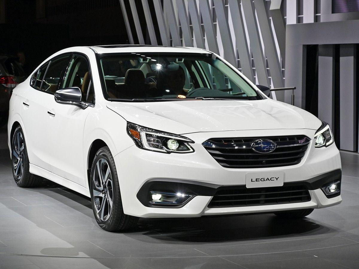 When Will The 2020 Subaru Legacy Go On Sale Concept For When Will The 2020 Subaru Legacy Go On Sale Spy Shoot Di 2020 Mobil