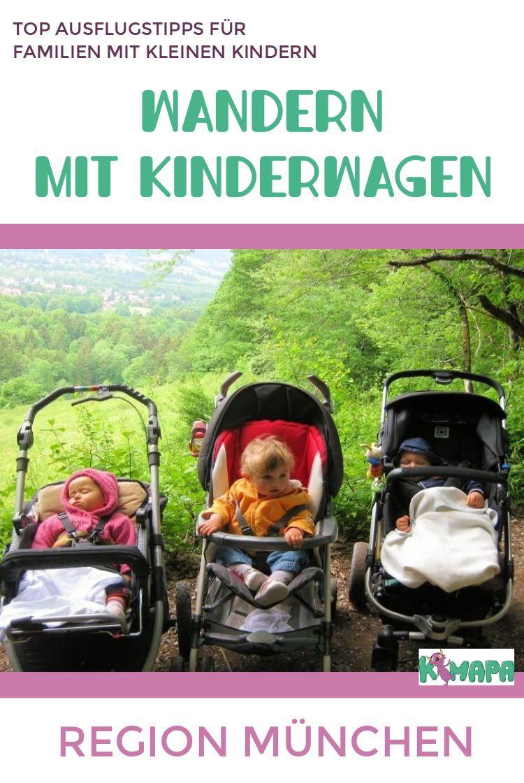 Wandern Mit Kinderwagen Kimapa Kinder Wagen Kinderwagen Ausflug