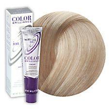 Thumbnail Image of Ion Color Brilliance Permanent Creme Hair Color 10A