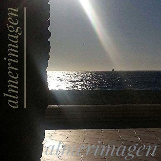 Playa de Almería.  #almeria #turismoAlmeria #playasAlmeria #costadealmeria