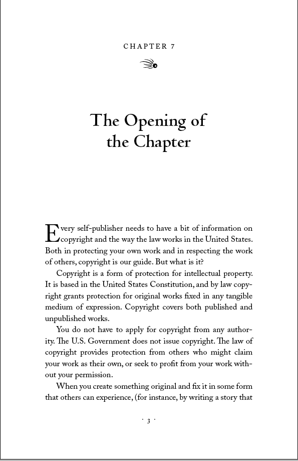 8 Drop Caps For Chapter Openings In Adobe Indesign Book Layout Scientific Poster Design Book Design