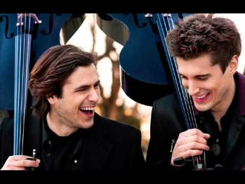 2Cellos - Smells Like Teen Spirit - YouTube