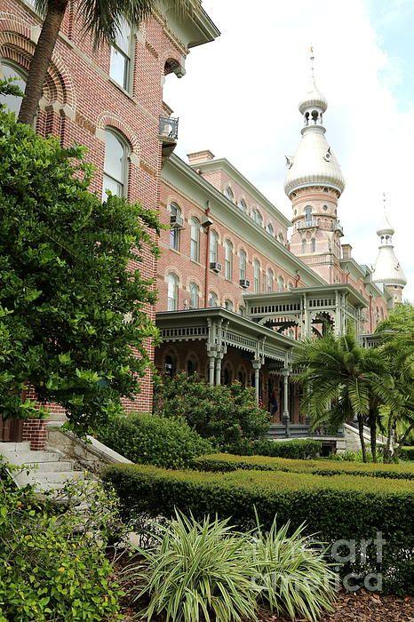 Tampa Gem, Florida, USA