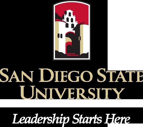 San Diego State University Mph Online San Diego State University State University University Logo