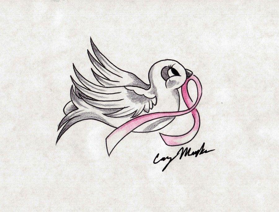 Bird breast cancer