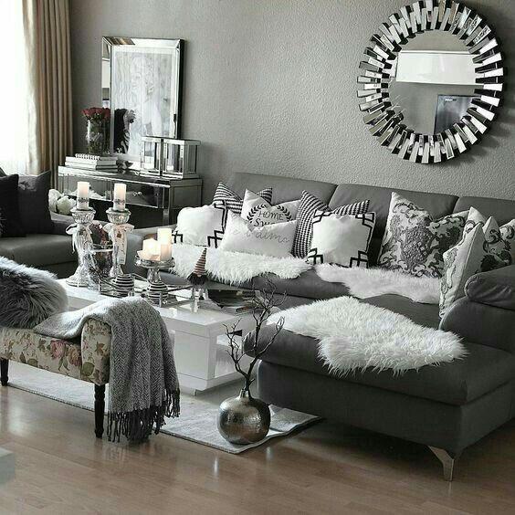 Pin von Angelina Lux auf home | Wohnzimmer modern