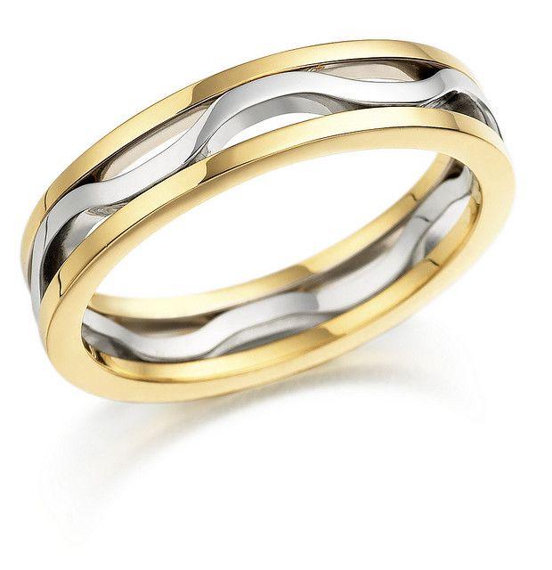Bien Wedding Ring EX413 engraved rings Pinterest Wedding and