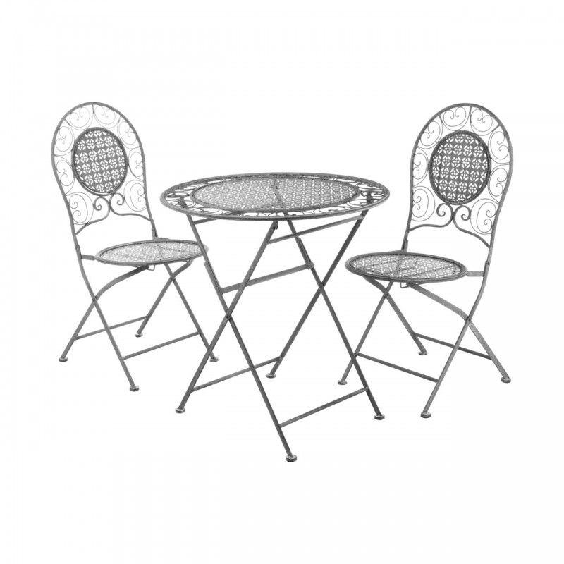 2 Seater Dining Set Enez Dining Set Outdoor Dining Set Dining