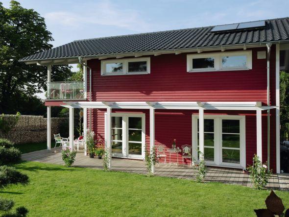 Skandinavischer Wohnstil Haus Skandinavischer Wohnstil