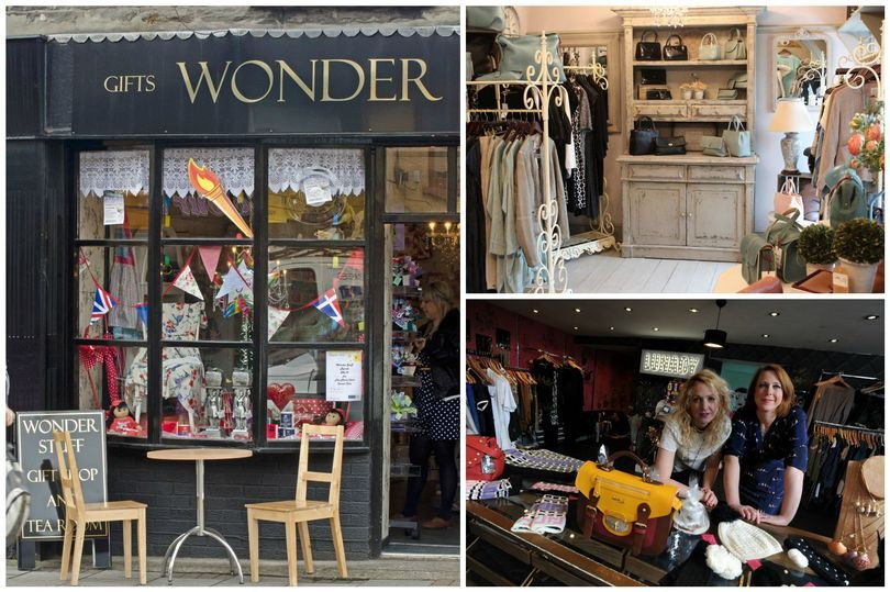 The best independent shops in Wales 49 amazing boutiques