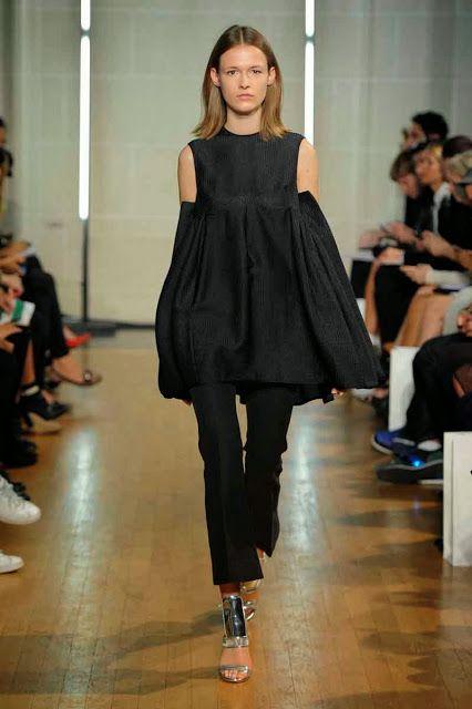 Ellery   Paris Fashion Week
