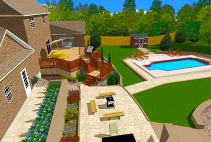 17 Best Ideas About Free Home Design Software On Pinterest