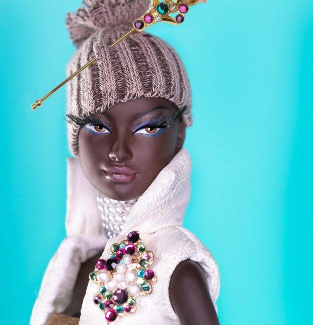 Byron lars dolls byron lars coco barbie doll barbie collector dolls - Barbie barbie barbie barbie barbie ...