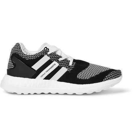 the best offer discounts where can i buy Pure Boost ZG Primeknit Sneakers by Adidas | design Y-3 | Adidas ...
