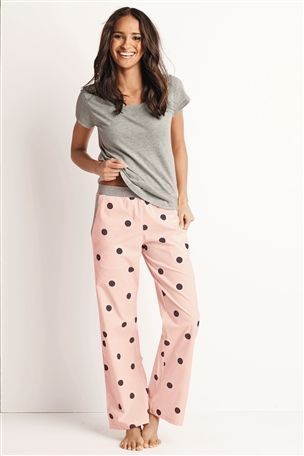 Buy Spot Pyjamas from the Next UK online shop | Comfy Time ...
