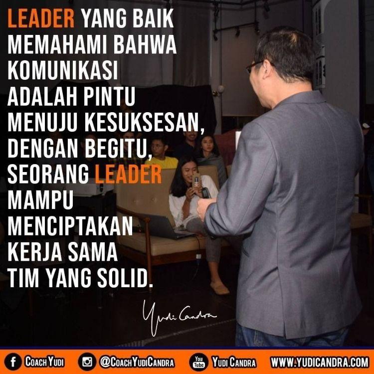 Tahukah Anda Jika Kesalahpahaman Yang Terjadi Dalam Tim Seringkali Disebabkan Oleh Komunikasi Yang Tersendat Seorang Leader Yang Bai Komunikasi Persamaan Tahu