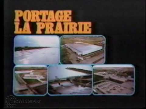 Portage La Prairie Commercial 1985 Youtube Portage La Prairie Prairie Commercial