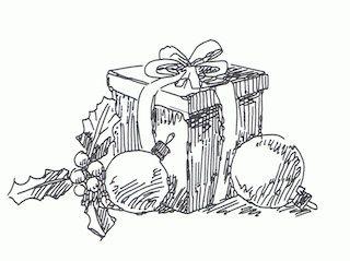 Christmas Sketches.Christmas Sketch Freebie Paper Ca Printable Christmas 17