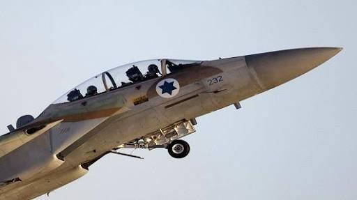 Informe: Arabia Saudí dejaría a Israel usar su espacio aéreo para un hipotético ataque a Irán - http://www.therussophile.org/informe-arabia-saudi-dejaria-a-israel-usar-su-espacio-aereo-para-un-hipotetico-ataque-a-iran.html/