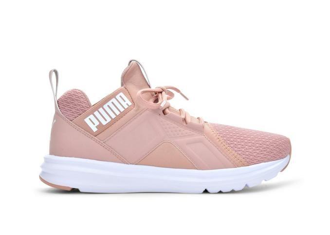 Women's Puma Zenvo Blush Pink   Shoe