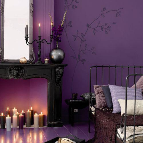 Romantic Bedroom Ideas & Makeovers