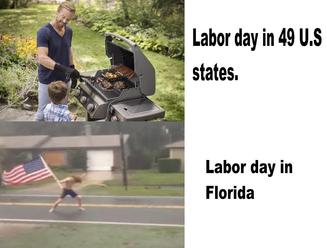 47 Florida Memes For Those Who Don T Fear Hurricane Dorian Hurricane Memes Memes Florida