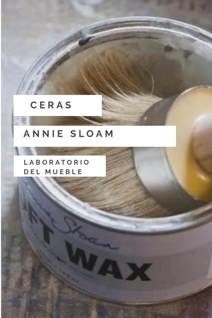 Venta De Productos Chalk Paint De Annie Sloan Annie Sloan Mueble Pintado Cera