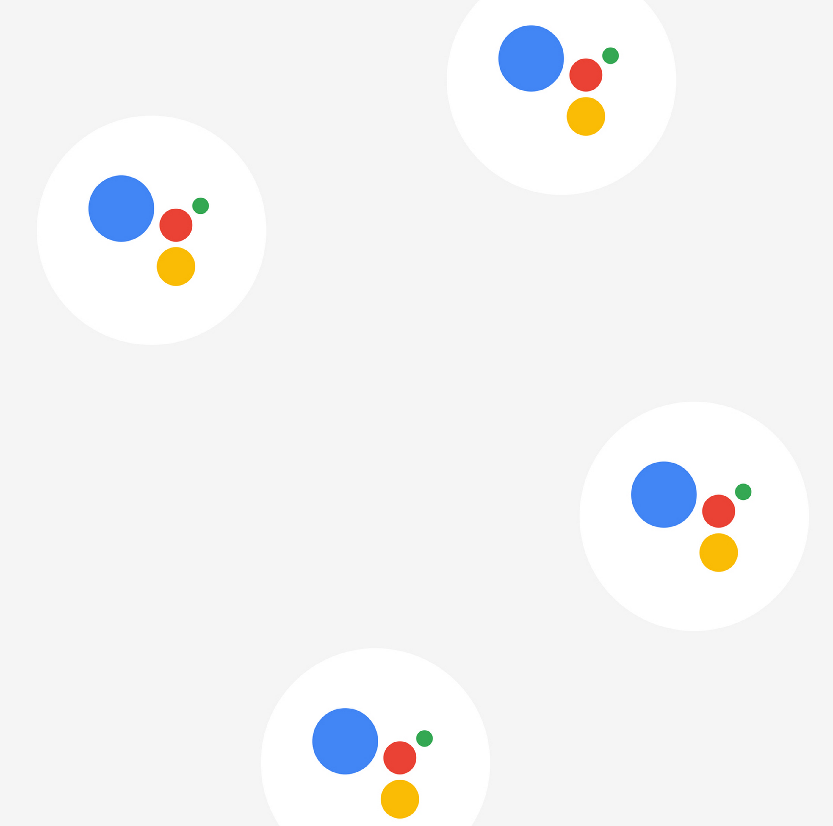 Your Google Assistant is coming to new speakers