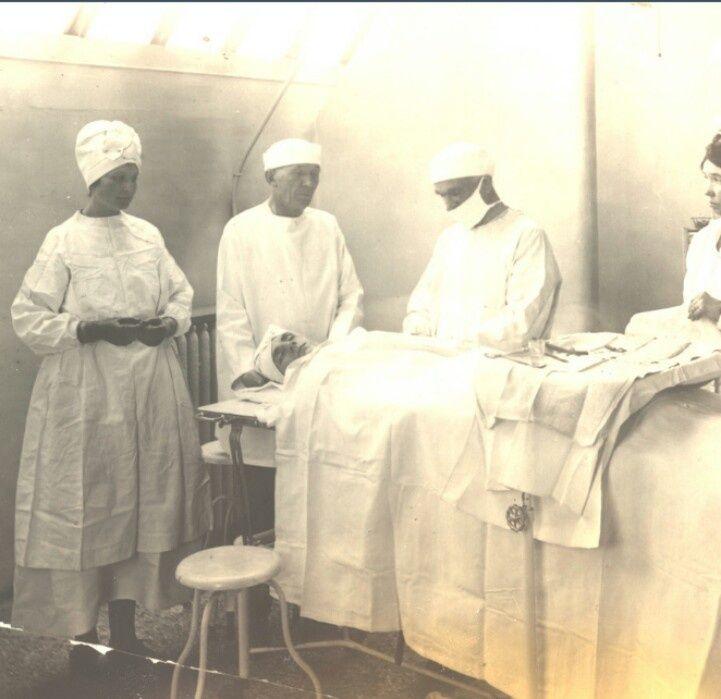 Culver union hospital crawfordsville indiana 1902