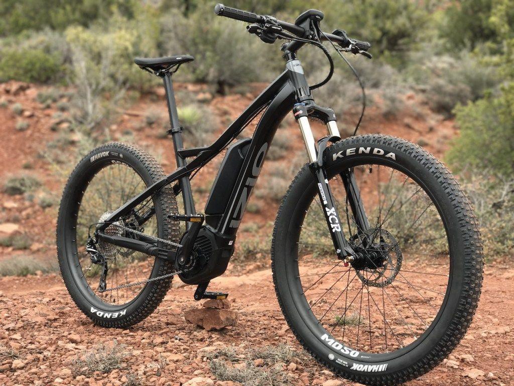 Izip E3 Peak Electric Bike Review Part 1 Pictures Specs