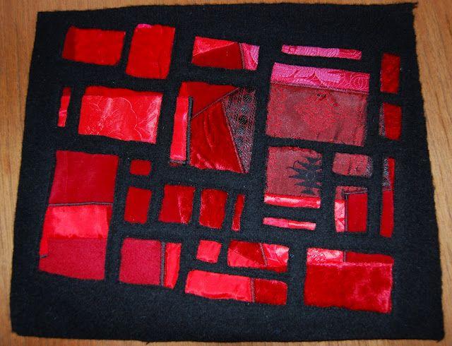"""""""My Red Windows"""", 2006"""