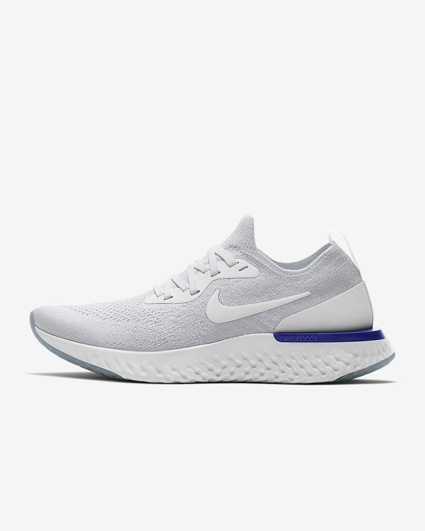 3de4d512579e Nike Epic React Flyknit Women s Running Shoe