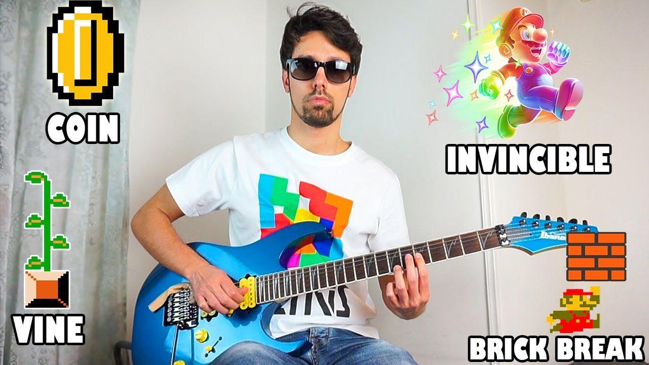 11++ Mario guitarist ideas in 2021