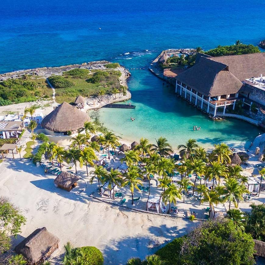 Occidental At Xcaret Riviera Maya Mexico Beautiful Resort I Can T Wait To Go Back Mexico Vacation Riviera Maya Mexico Occidental Xcaret Mexico