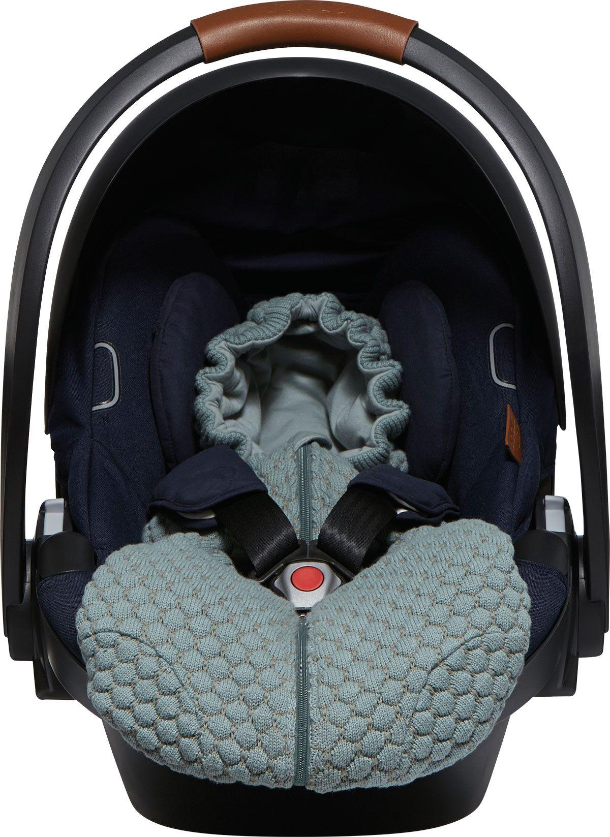 Joolz essentials nest car seat bunting