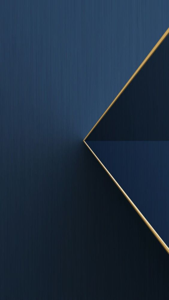 blue with gold trim wallpaper abstract and geometric wallpapers blue wallpaper phone. Black Bedroom Furniture Sets. Home Design Ideas