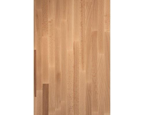 Leimholzplatte Buche Massiv Keilgezinkt 4200x600x18 Mm Bei Hornbach Kaufen In 2020 Arbeitsplatte Buche Arbeitsplatte Holz