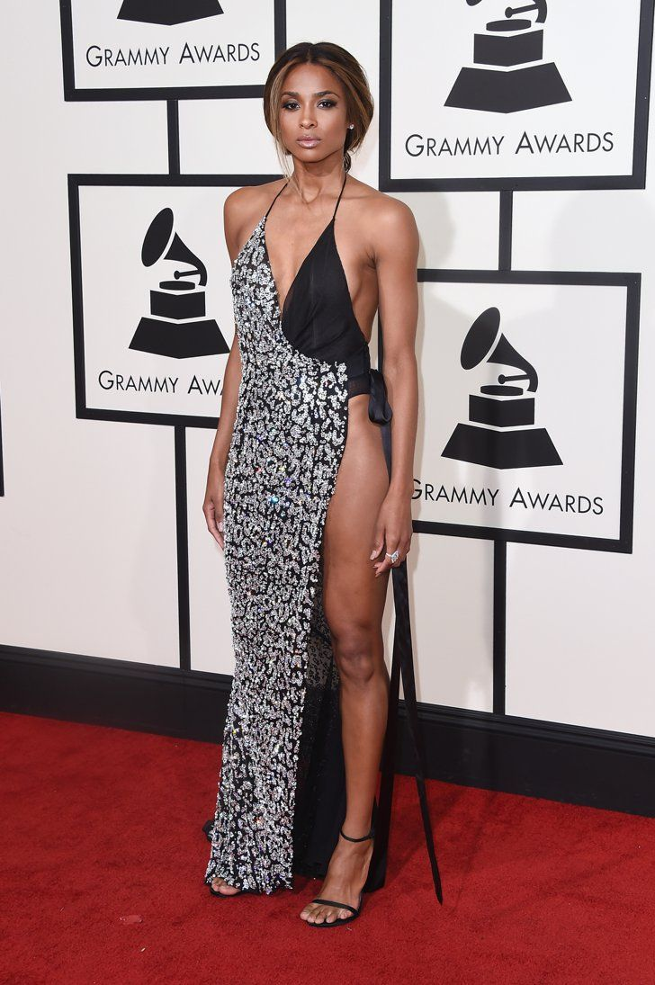 Black dress meaning - Pin For Later These Grammys Stars Give New Meaning To The Little Black Dress