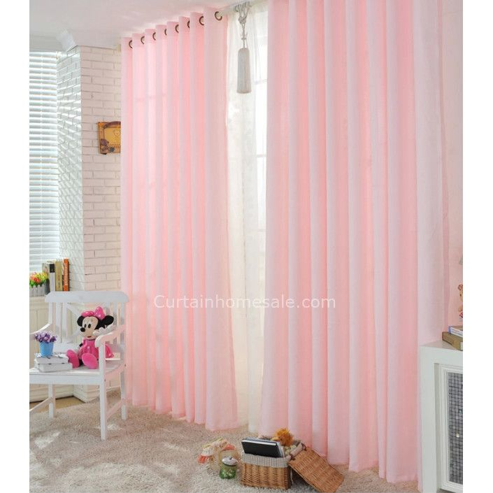 Pink Curtains For Girls Bedroom Ideas Your Kids And Made Sweet Floral Designer Online
