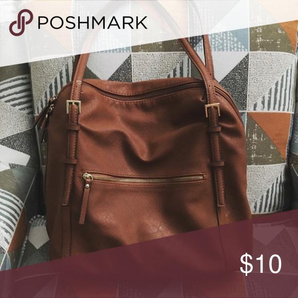 Large handbag Large brown handbag 1f528656121bf