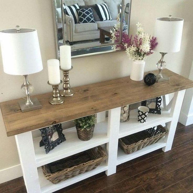 Top 10 Easy Woodworking Projects To Make Table Decor Living Room Creative Home Decor Earthy Home Decor